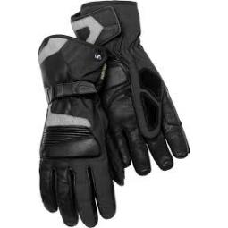 ProSummer rukavice čierno...