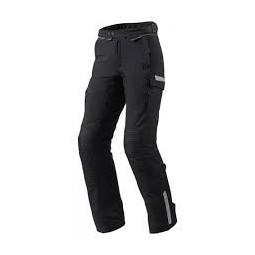 Nohavice SAND ženské čierne