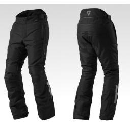 Nohavice Neptune GTX čierne