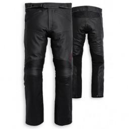 Nohavice Maverick čierne
