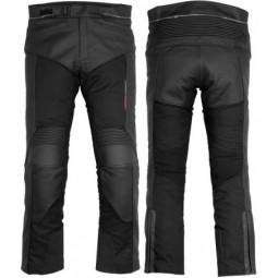 Nohavice Gear 2 čierne