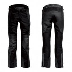 Nohavice Gear 2 dámske čierne