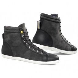 Topánky Turini čierne