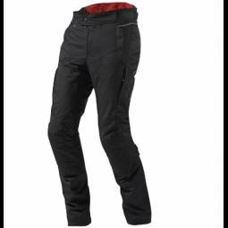 Nohavice Vapor pánske čierne