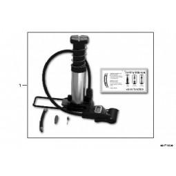BMW Mini nožná pumpa