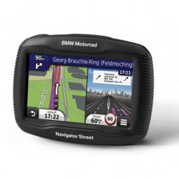 BMW Motorrad navigator Street