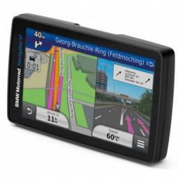 BMW navigácia VI