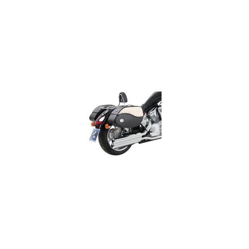 37160e617aa62 Bočné brašne IVORY bledé 30 litrov C-bow