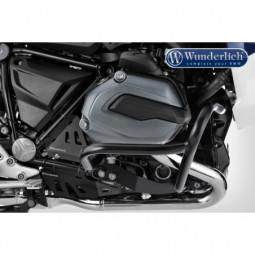 Ochranný rám motora - čierny