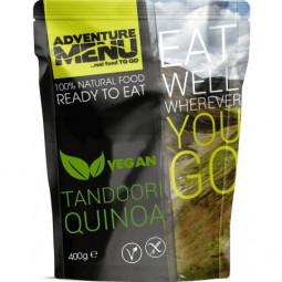 TANDOORI QUINOA (Vegan)