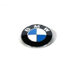 logo BMW pre kufor 49 litrový