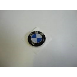 BMW logo na kufor 30 litrový