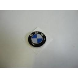 BMW logo na kufor