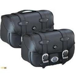 Liberty C-bow bočné tašky -...