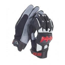 Rallye rukavice čierno...