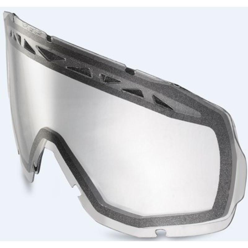 lens HUSTLE/TYRANT/SPLIT MX TML ACS clear afc