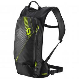 hydro pack RADIATOR black/neon yellow