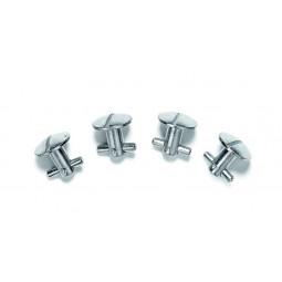 Kolíky do podrážky SRS (4ks) CF 1/2/3, CF 1/2/3 SRS, X-3