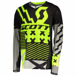 jersey 450 PATCHWORK