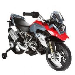 BMW elektrická motorka R1200GS