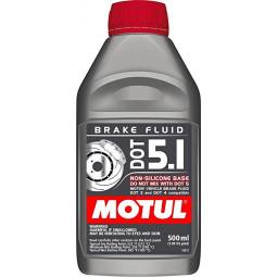 DOT 5.1 Brake Fluid 0,5 L