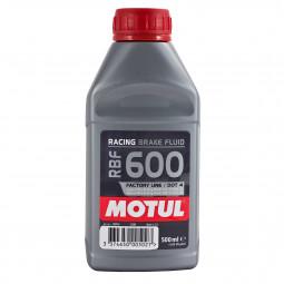 RBF 600 Brake Fluid 0,5  L