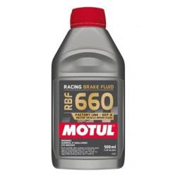 RBF 660 Brake Fluid  0,5 L