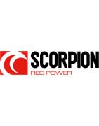Výfukové systémy Scorpion pre motocykle.