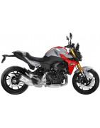 Doplnky a príslušenstvo BMW Motorrad F900R.