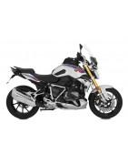 Doplnky a príslušenstvo k motocyklom BMW Motorrad R1250R a R1250RS.