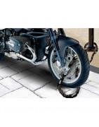 Bohatá kolekcia zámkov pre motocykle Nemeckej kvality