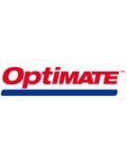 Vysoko kvalitné a spoľahlivé nabíjačky OPTIMATE a motocyklové batérie.