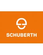 Bluetooth systémy a príslušenstvo pre prilby Schuberth.